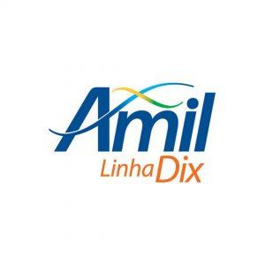 Amil Linha Dix